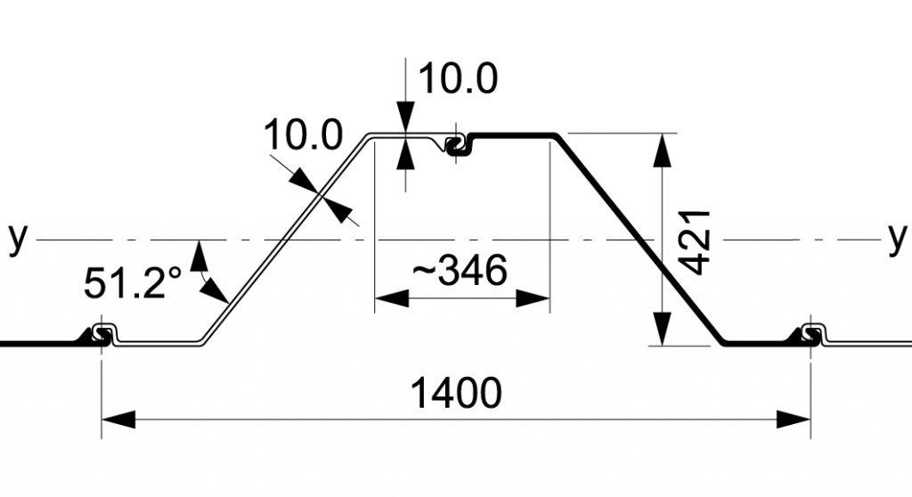 AZ 20-700 - ArcelorMittal - Sheet Piling